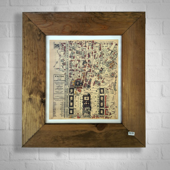 İstanbul Fatih Maps MP004